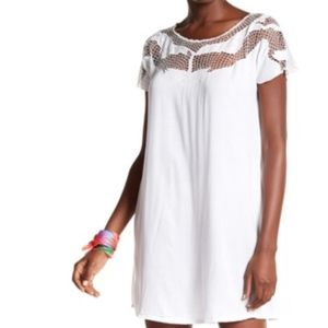 Tiare Hawaii Lila Dress
